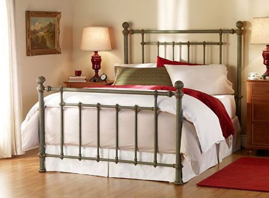 Picture of Revere Bed