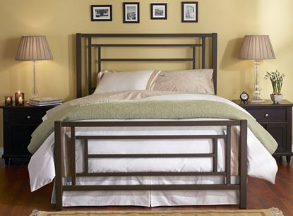 Picture of Sunset Bed