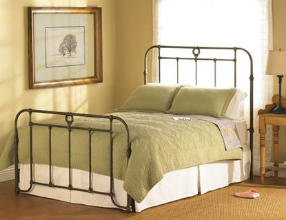 Picture of Wellington Bed