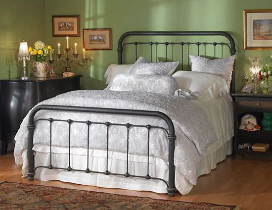Picture of Braden Bed