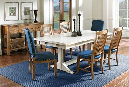 Picture of Champlain Dining 4280-6262D-XM