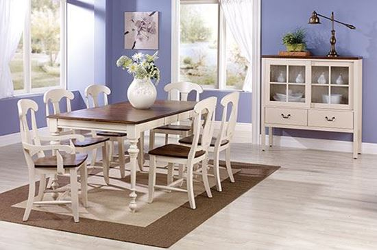 Picture of Custom Dining 3648-1965M-LA