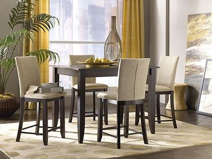 Picture of Custom Dining 3648-3030M-EL