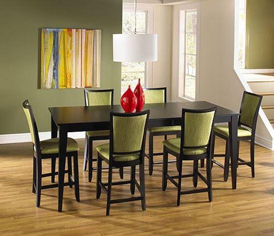 Picture of Custom Dining 3668-0505M-PH