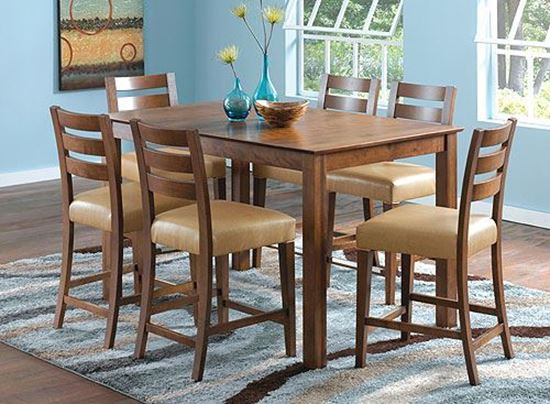 Picture of Custom Dining 3868-3333M-HE