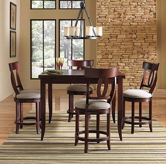 Picture of Custom Dining 4848-2424M-NL