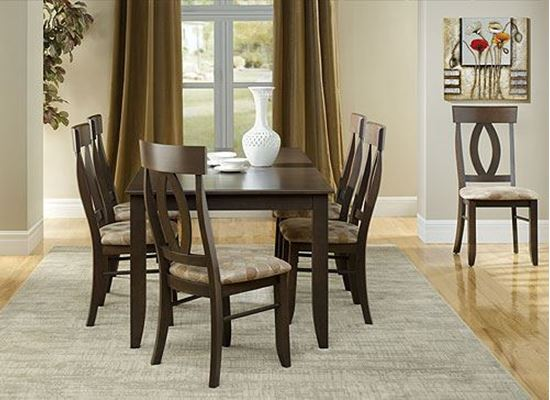 Picture of Custom Dining Group 3868-2929M-EE
