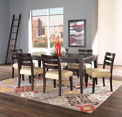 Picture of Custom Dining Group 3868-3030M-PG