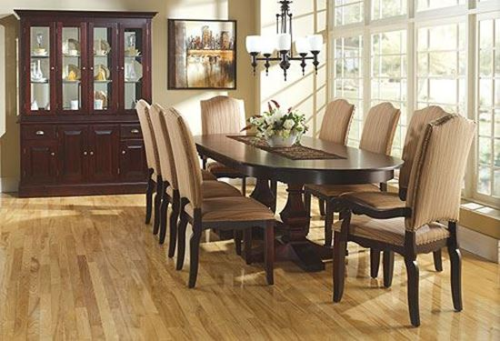 Picture of Custom Dining Group 4262-1212A-TP