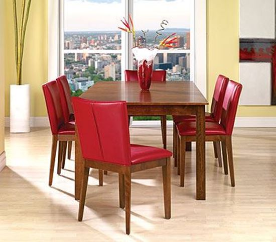 Picture of Custom Dining Group 4268-1414M-HD