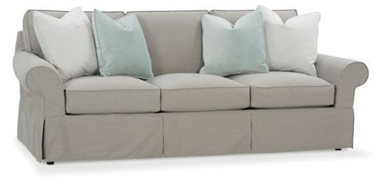 Picture of Morgan Slipcover Sofa