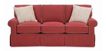 Picture of Hermitage Sleeper Sofa