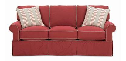 Picture of Hermitage Sleeper Sofa