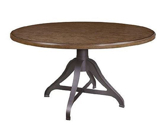 Western Loft Round Table