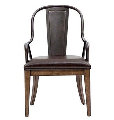 Western Loft Arm Chair