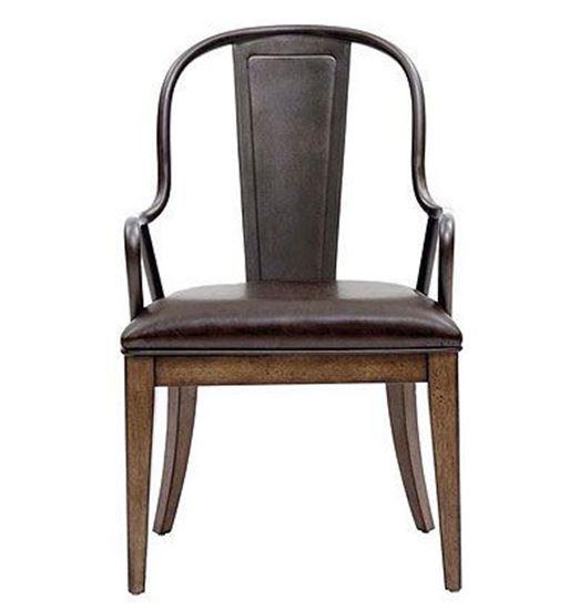 Western Loft Arm Chair