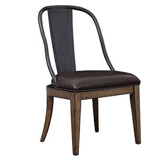 Western Loft Side Chair