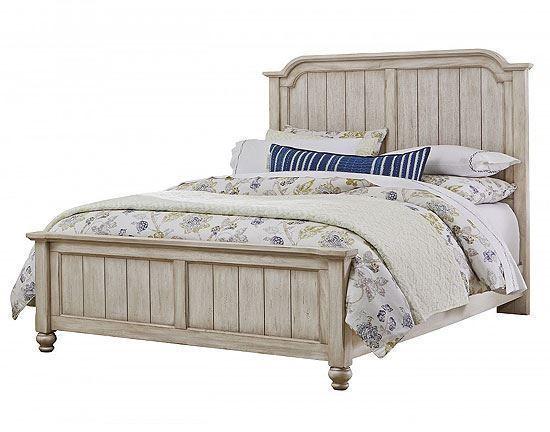 Arrendelle Mansion Bed