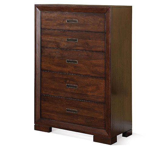 Picture of Riata Five Drawer Chest