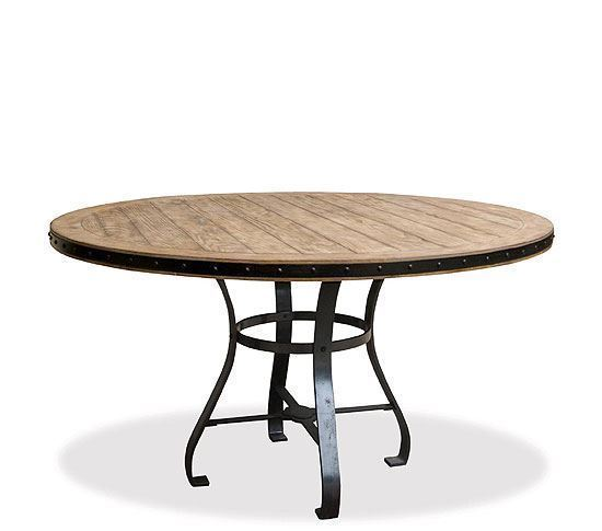 Picture of Sherborne Round Dining Table
