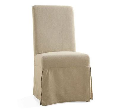Picture of Mix-N-Match Parson Slipcover Chair