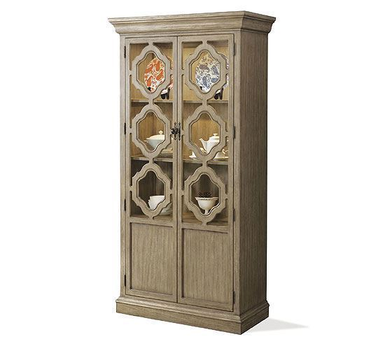 Picture of Corinne Display Cabinet