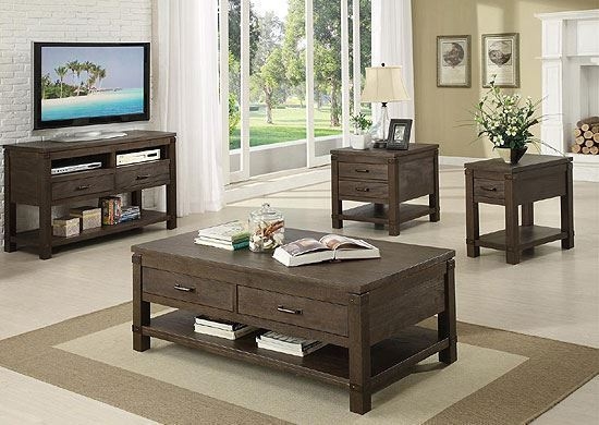 Picture of Promenade Occasional Tables