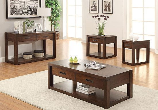 Picture of Riata Occasional Tables
