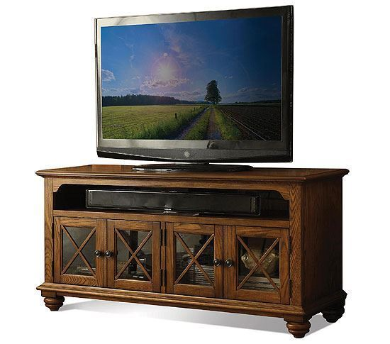 Picture of Allegheny 60-Inch TV Console