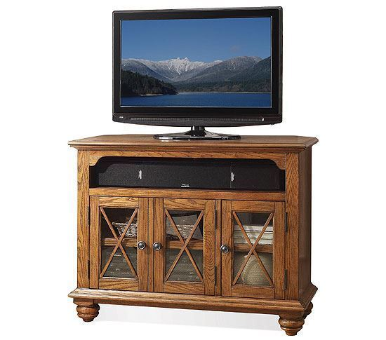 Picture of Allegheny Corner TV Console
