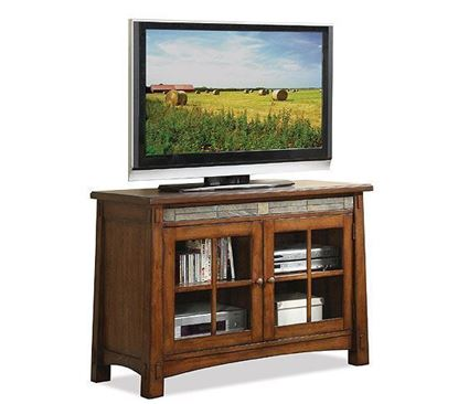 Picture of Craftsman Home 45-Inch TV Console