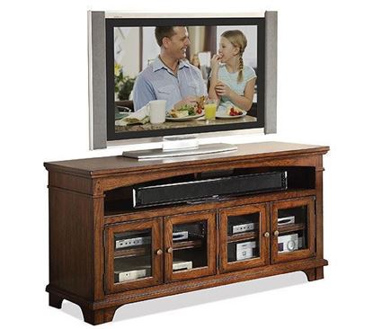 Picture of Marston 60-Inch TV Console