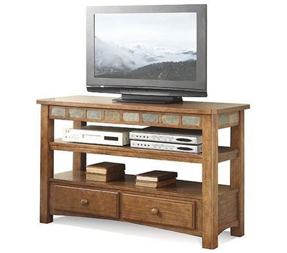 Picture of Preston TV Console