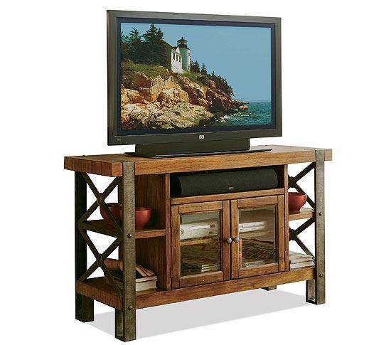 Picture of Sierra 52-Inch TV Console