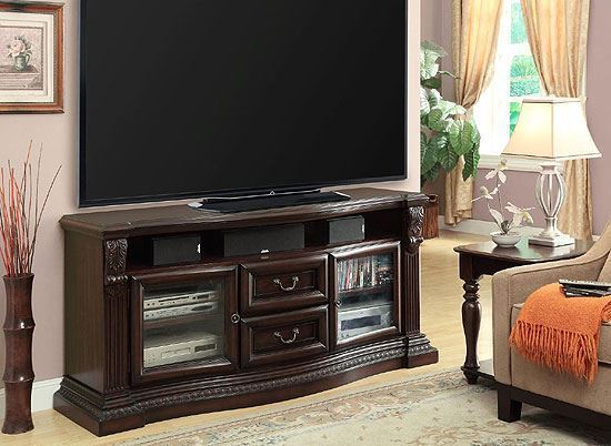 Picture of Bella 67' TV Console
