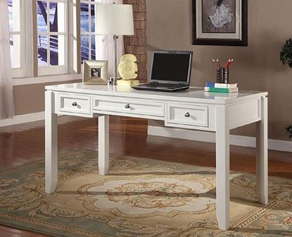 "Picture of Boca 57"" Writing Desk"