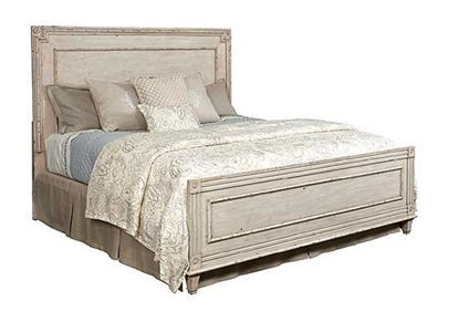 Southbury Panel Bed