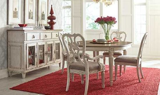 Southbury Dining Room
