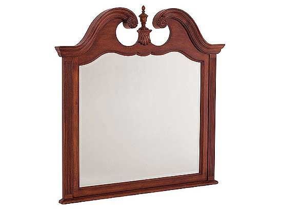 Cherry Grove Large Landscape Mirror