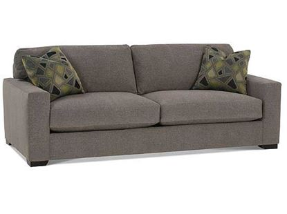 Dakota Two-Cushion Sofa