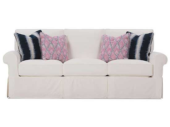 Easton Slipcover Sofa