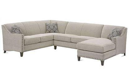 Rockford Sectional