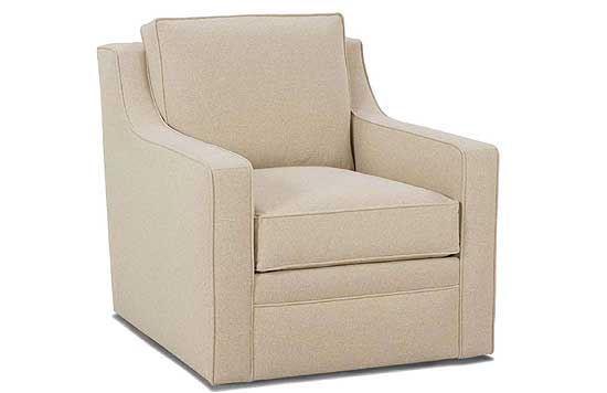 Fuller Swivel Chair