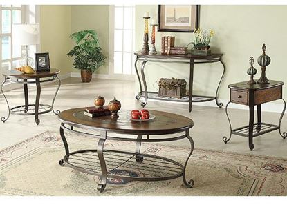 Eastview Occasional Tables