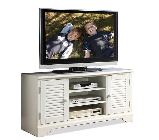 Essex Point 50-Inch TV Console