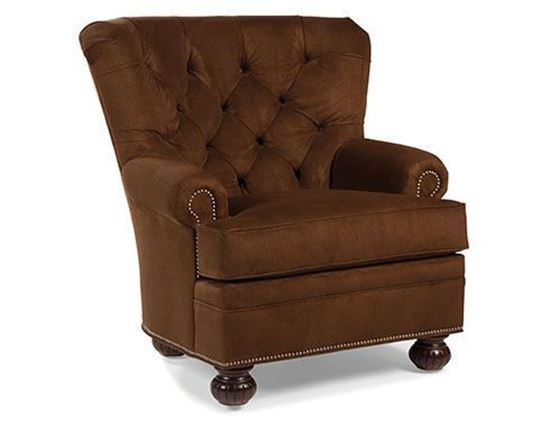 Picture of Fairfield 1410-01 Lounge Chair