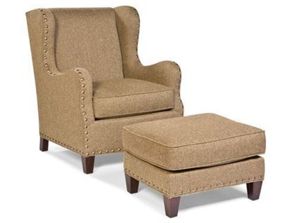 Picture of Fairfield 1411-01 Lounge Chair