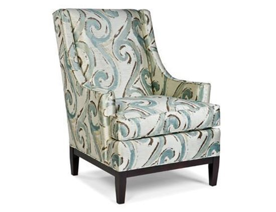 Picture of Fairfield 1419-01 Lounge Chair