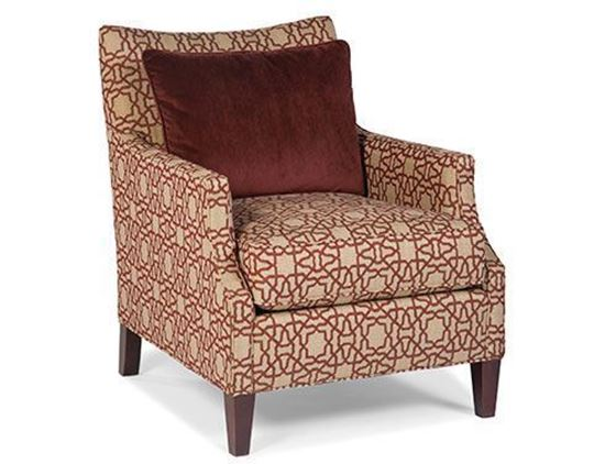 Picture of Fairfield 1430-01 Lounge Chair