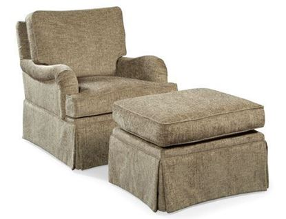 Picture of Fairfield 1443-01 Lounge Chair